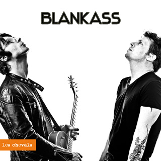 "Album ""Les chevals"" Blankass"